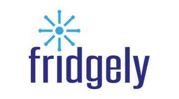 Logo for Fridgely.com