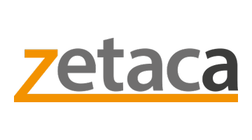 Logo for Zetaca.com