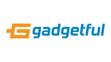 Logo for Gadgetful.com