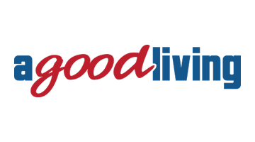 Logo for Agoodliving.com