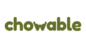 Logo for Chowable.com