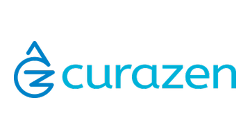 Logo for Curazen.com