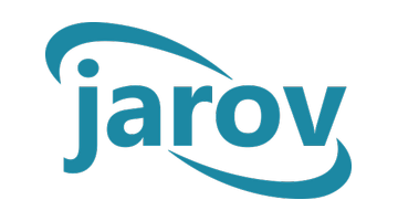 Logo for Jarov.com
