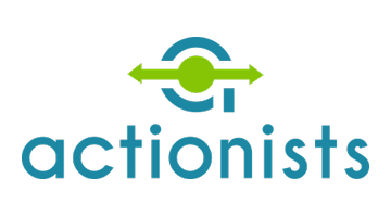 Logo for Actionists.com