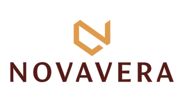 Logo for Novavera.com