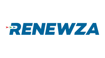 Logo for Renewza.com