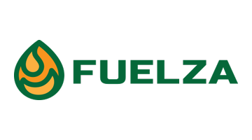 Logo for Fuelza.com