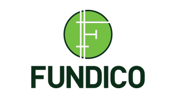 Logo for Fundico.com