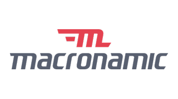 Logo for Macronamic.com