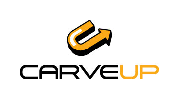 Logo for Carveup.com