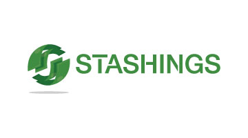 Logo for Stashings.com