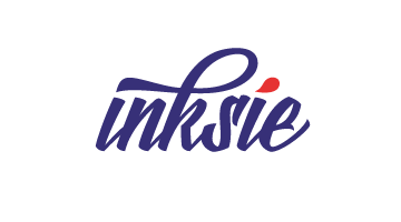 Logo for Inksie.com