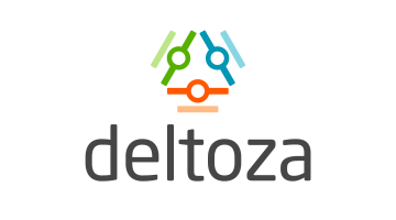 Logo for Deltoza.com