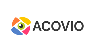 Logo for Acovio.com