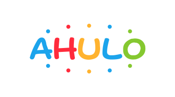 Logo for Ahulo.com