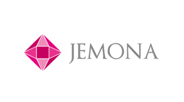 Logo for Jemona.com
