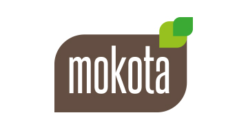 Logo for Mokota.com