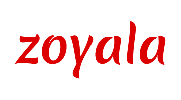 Logo for Zoyala.com