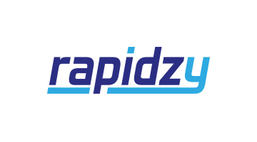 Logo for Rapidzy.com