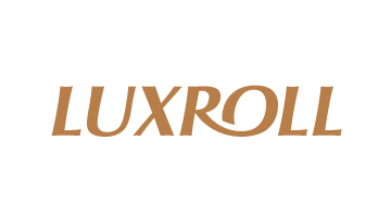 Logo for Luxroll.com