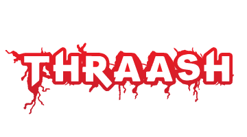 Logo for Thraash.com