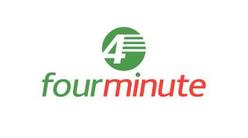 Logo for Fourminute.com