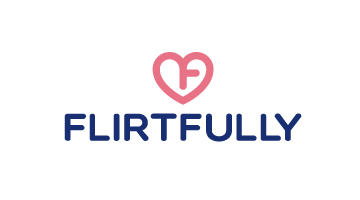 Logo for Flirtfully.com