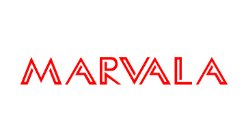 Logo for Marvala.com