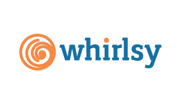Logo for Whirlsy.com