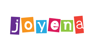 Logo for Joyena.com