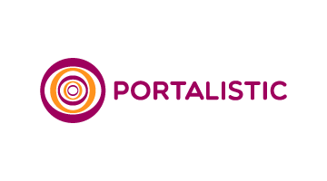 Logo for Portalistic.com