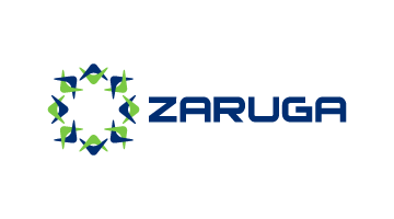 Logo for Zaruga.com