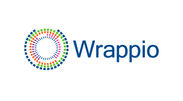 Logo for Wrappio.com