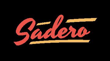 Business Name: Sadero