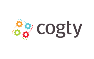 Logo for Cogty.com