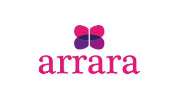 Logo for Arrara.com