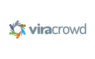 Logo for Viracrowd.com