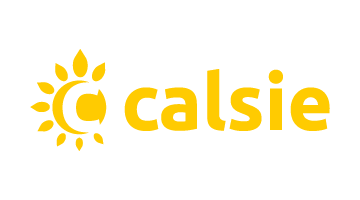 Logo for Calsie.com