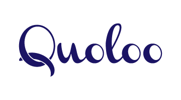 Logo for Quoloo.com