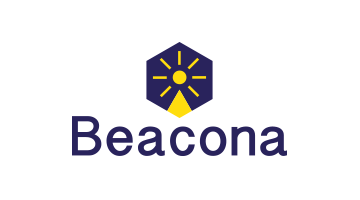 Logo for Beacona.com