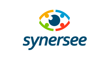 Logo for Synersee.com