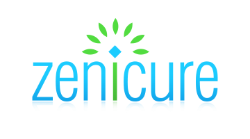 Logo for Zenicure.com