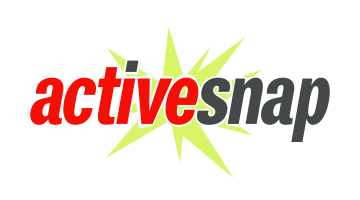 Logo for Activesnap.com
