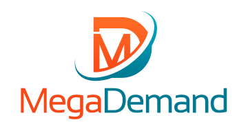 Logo for Megademand.com