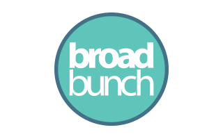 Logo for Broadbunch.com