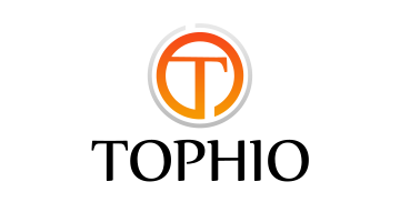 Logo for Tophio.com