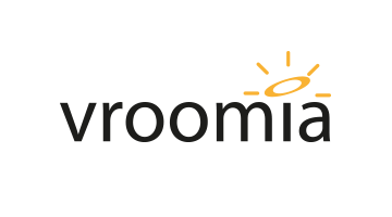 Logo for Vroomia.com