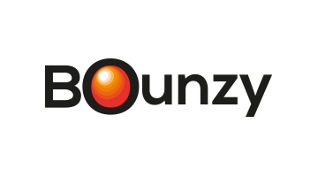 Logo for Bounzy.com