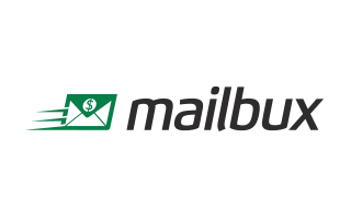 Logo for Mailbux.com