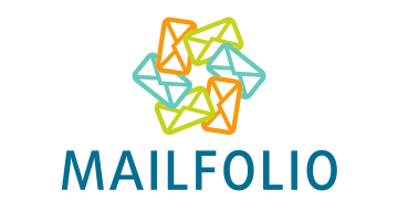 Logo for Mailfolio.com